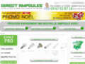 Détails : Direct Ampoules
