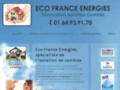 Détails : Eco France Energies